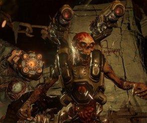 Digital Foundry протестировала мультиплеер Doom на PS4 и Xbox One