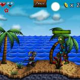 Скриншот Undead Ocean – Изображение 1
