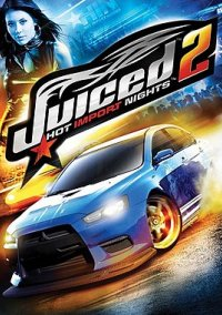 Juiced 2: Hot Import Nights – фото обложки игры