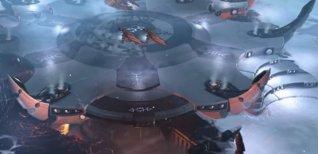 Warhammer 40.000: Dawn of War III. Мультиплеерная карта