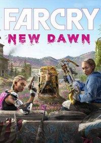Far Cry: New Dawn – фото обложки игры