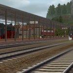 Скриншот EEP Virtual Railroad 4 – Изображение 14
