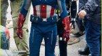 Лучшие материалы офильме «Мстители4». - Изображение 61