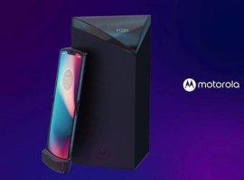 Motorola RAZR 2019: опубликованы новые снимки долгожданной «раскладушки»