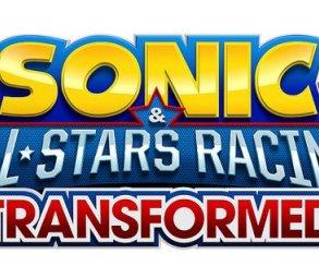 Трейлер-анонс Sonic and All-Stars Racing Transformed
