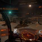 Скриншот Elite: Dangerous – Изображение 28