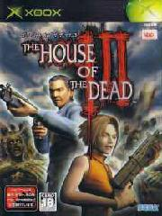 The House of the Dead III – фото обложки игры