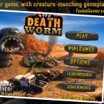 Скриншот Death Worm – Изображение 11