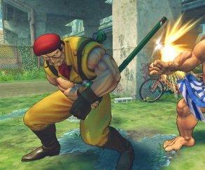 Режим из Ultra Street Fighter 4 сведет бойцов пяти версий игры
