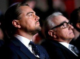 ДиКаприо опять сыграет у Скорсезе, на сей раз —очень крутого Президента США