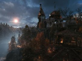 Романтика постапокалипсиса нановых скриншотах Metro: Exodus