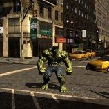 Скриншот The Incredible Hulk – Изображение 2
