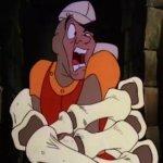 Скриншот Dragon's Lair: Escape from Singe's Castle – Изображение 4