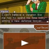 Скриншот Phoenix Wright: Ace Attorney - Trials and Tribulations – Изображение 1
