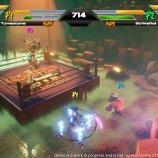 Скриншот Mighty Fight Federation – Изображение 6