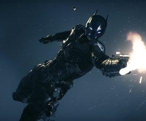 Темному рыцарю противостоит армия в трейлере Batman: Arkham Knight