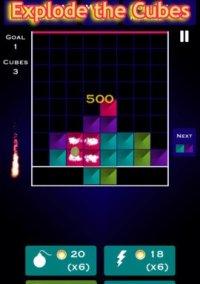 Block You – фото обложки игры