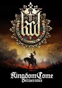 Kingdom Come: Deliverance – фото обложки игры