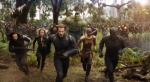 Почему главная битва вфильме «Мстители: Война Бесконечности» пройдет именно вВаканде?. - Изображение 10