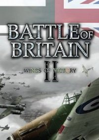 Battle of Britain 2: Wings of Victory – фото обложки игры