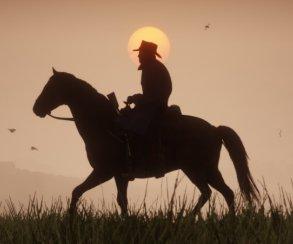 Новый трейлер Red Dead Redemption 2 уже здесь. Rockstar снова жжет!