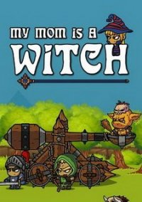 My Mom is a Witch – фото обложки игры