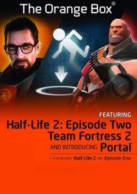 Half-Life 2: Orange Box
