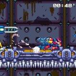 Скриншот Mega Man Zero/ZX Legacy Collection – Изображение 2