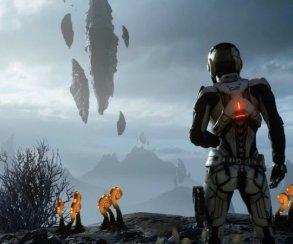 Вышло новое видео опланетах Mass Effect: Andromeda иихобитателях