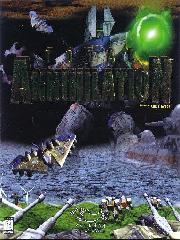 Total Annihilation – фото обложки игры