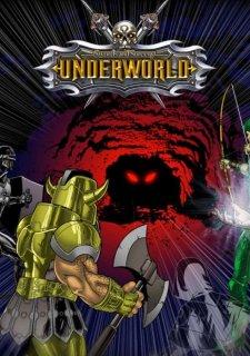 Swords and Sorcery: Underworld Gold