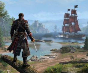 «Только для хардкорных фанатов»: что критики думают про ремастер Assassin's Creed Rogue