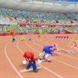 Скриншот Mario & Sonic at the London 2012 Olympic Games – Изображение 9
