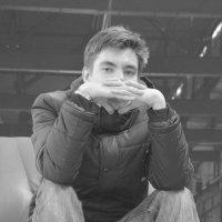 Никита Казимиров