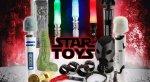 (18+) Как выглядит пенис Магистра Йоды? Взрослые игрушки для фанатов «Звездных войн». - Изображение 4