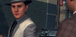 L.A. Noire. Геймплейный трейлер для Nintendo Switch