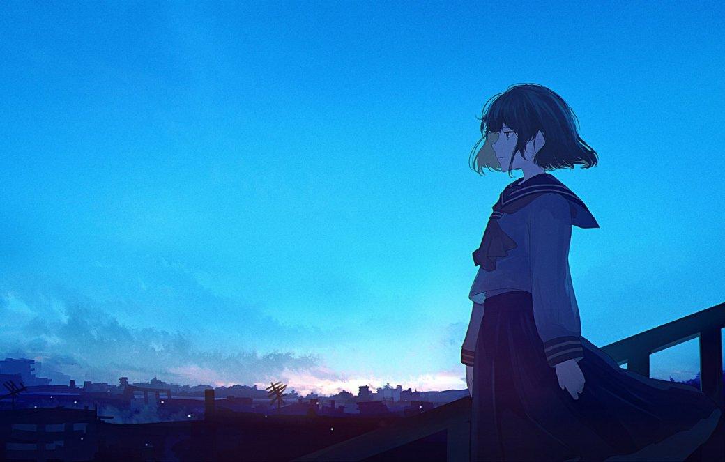 Тест. Кто твоя идеальная аниме-вайфу? | Канобу