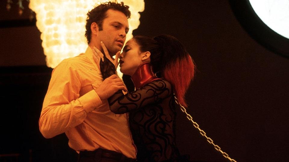 Отроковой женщины дозабитой жены— лучшие роли Дженнифер Лопеc | Канобу - Изображение 3484