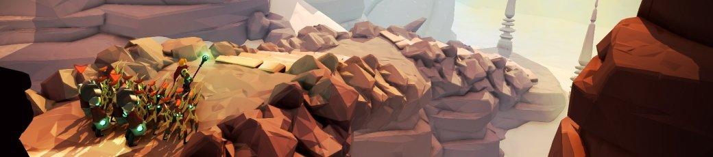 Рецензия на Masters of Anima, игру, похожую на Overlord и Pikmin | Канобу - Изображение 3
