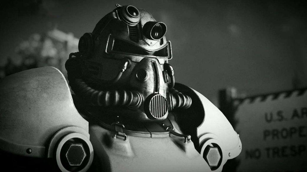 Запасаемся антирадином: бета-тест Fallout 76 стартует в октябре
