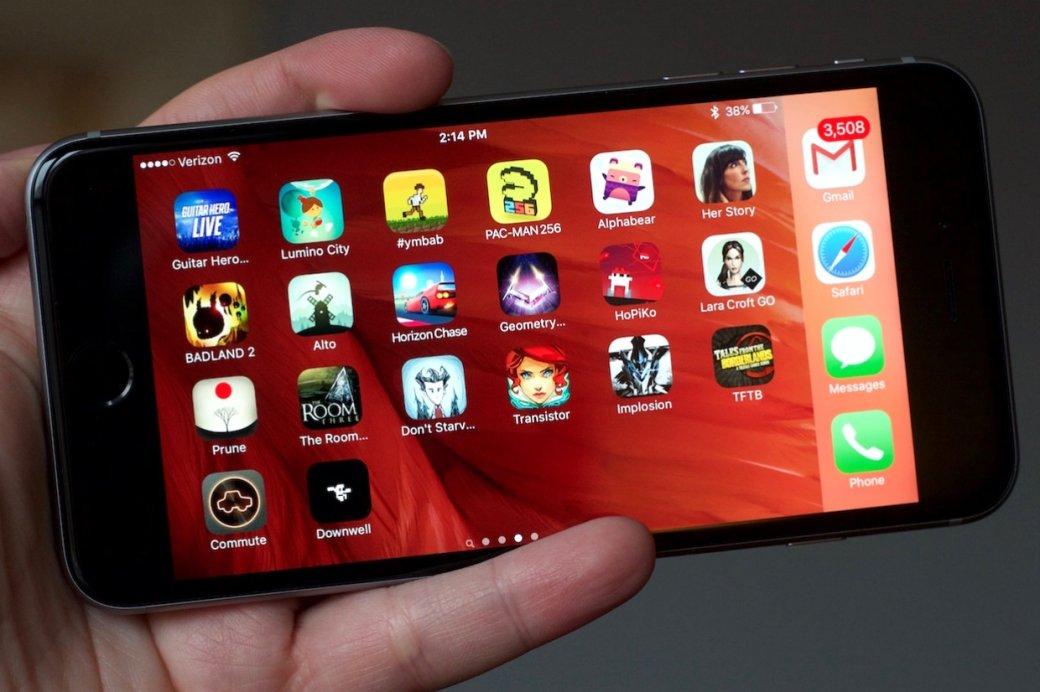 Apple готовит квыходу игровой сервис поподписке | Канобу - Изображение 10594