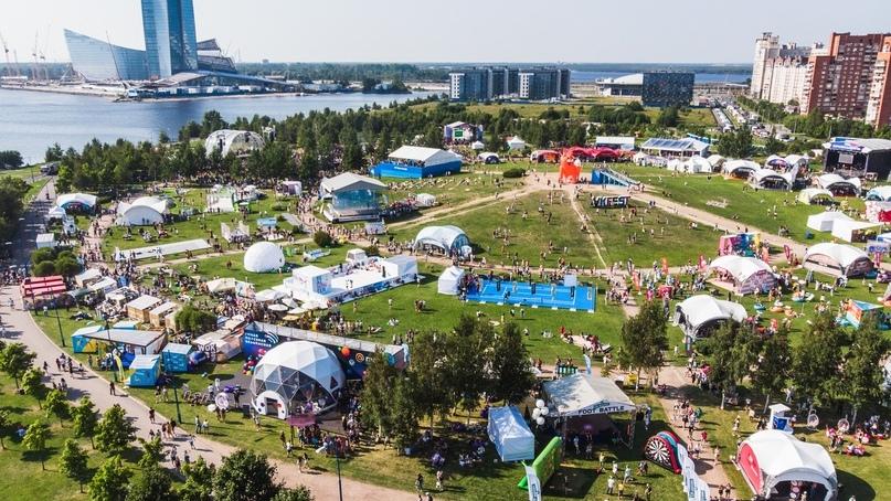 ВКонтакте объявила лайнап исполнителей, которые выступят на инди-сцене VK Fest | Канобу - Изображение 1