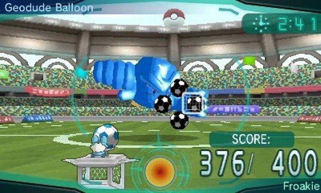 Рецензия на Pokemon X & Y | Канобу - Изображение 1