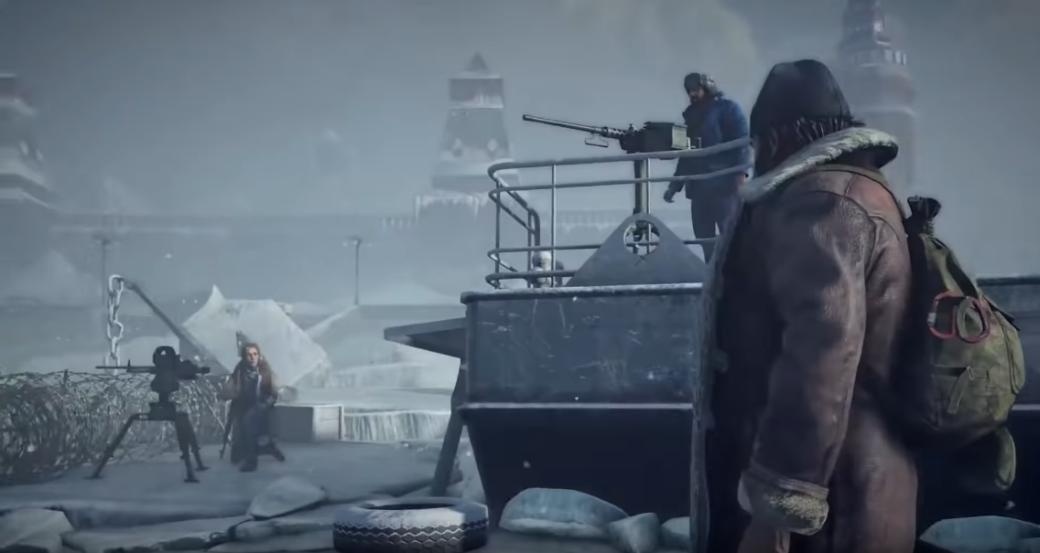 E3 2018: почти 10 минут геймплея World War Z с ордами зомби. - Изображение 1
