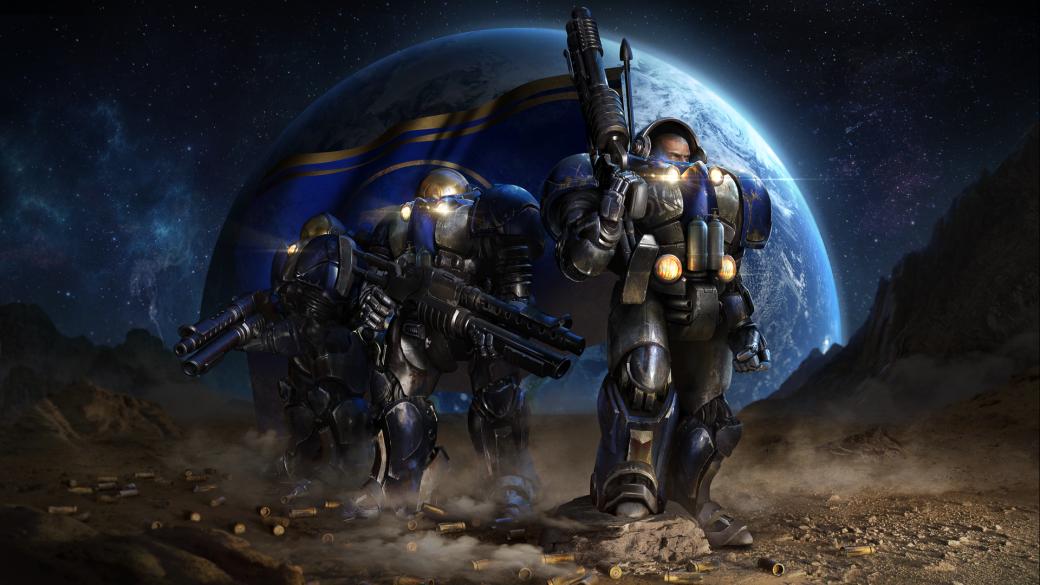«Трус не играет в хоккей, а слабый духом — в StarCraft» | Канобу - Изображение 6