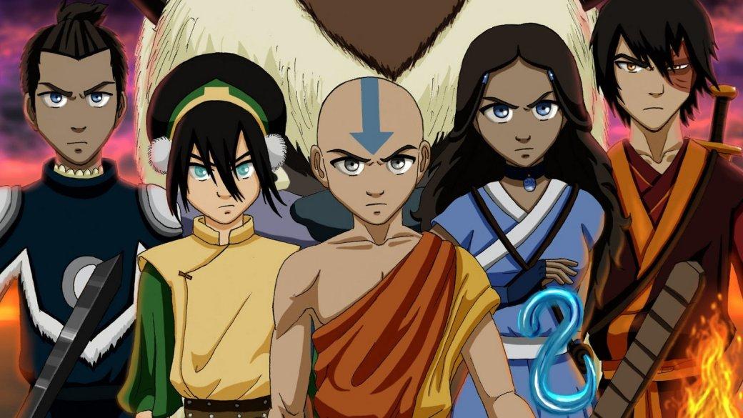 Netflix анонсировал сериал по«Аватару: Легенде обАанге». Может, вэтот раз все получится? | Канобу - Изображение 1