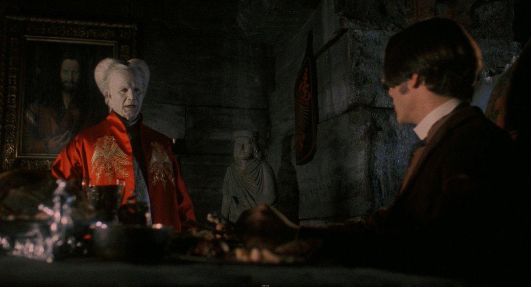 Фильмы про вампиров - список фильмов про вампиров, оборотней и любовь, топ лучших ужасов | Канобу - Изображение 2
