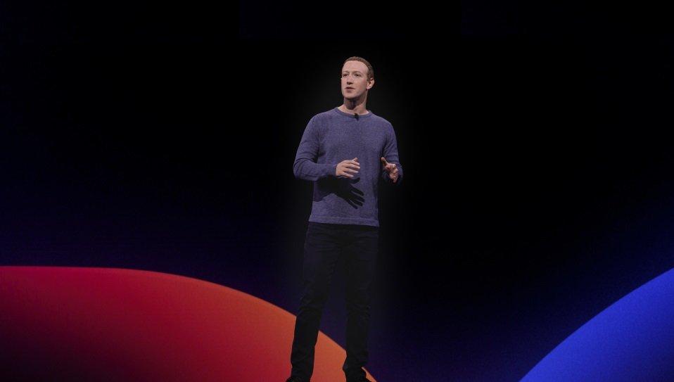Марк Цукерберг показал обновленный Facebook: свежий дизайн и упрощенная навигация  | Канобу - Изображение 0