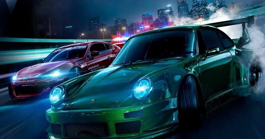 5 самых крутых машин собложек Need For Speed | Канобу