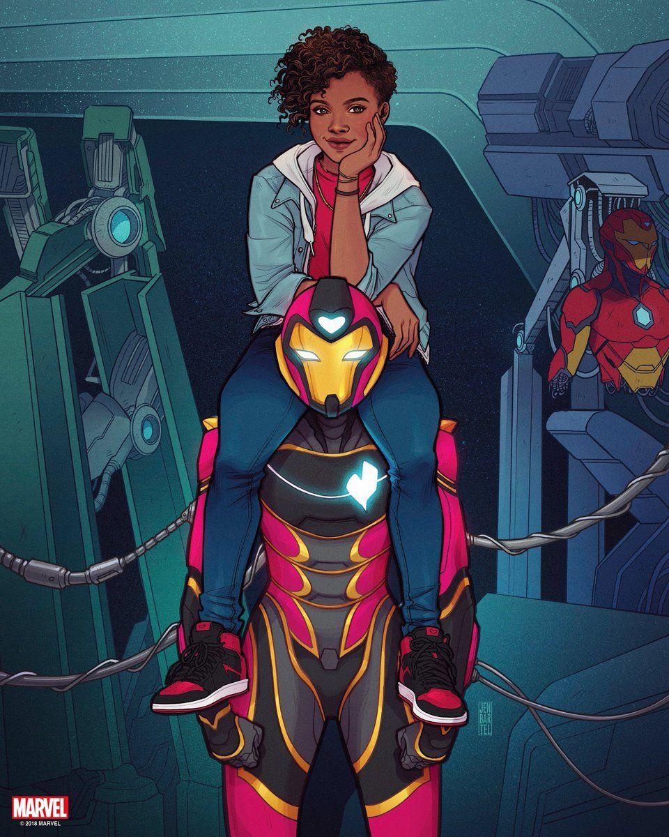 Супергерои, появившиеся вэтом десятилетии | Канобу - Изображение 5159